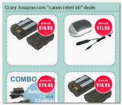 Jungle Crazy - Amazon discounts