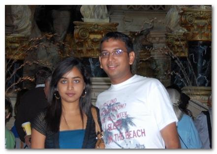 Karthik priya