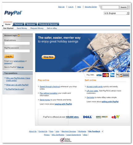 Paypal4