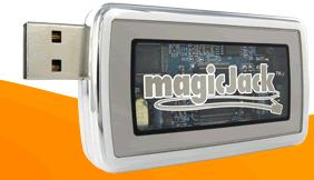 MajicJack Device