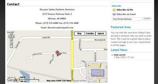 google-maps-in-wordpress