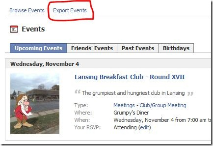 facebook-export-events