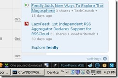 feedly-notify