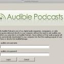 audible linux