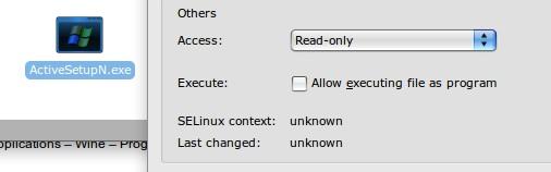 audible ubuntu linux