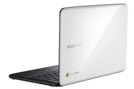 samsumg series 5 google chromebook