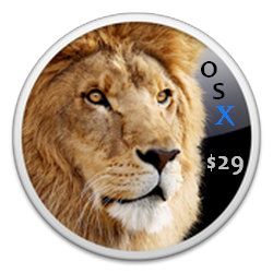 Mac OS X Lion download